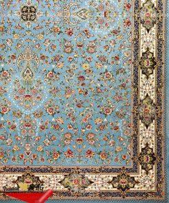 فرش ماشینی 1200 شانه طرح کیمیا - کد 60003