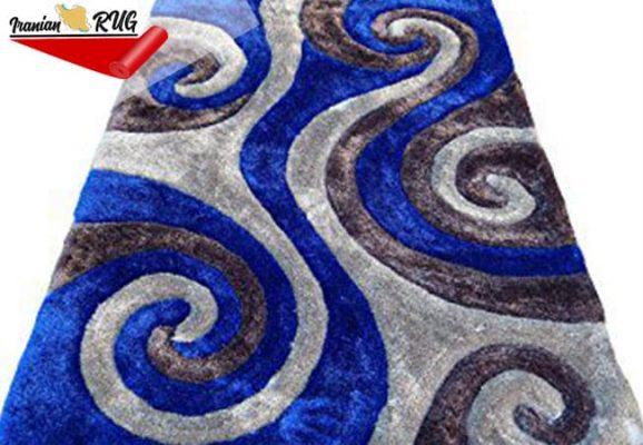 قیمت فرش کرکی و پشمی