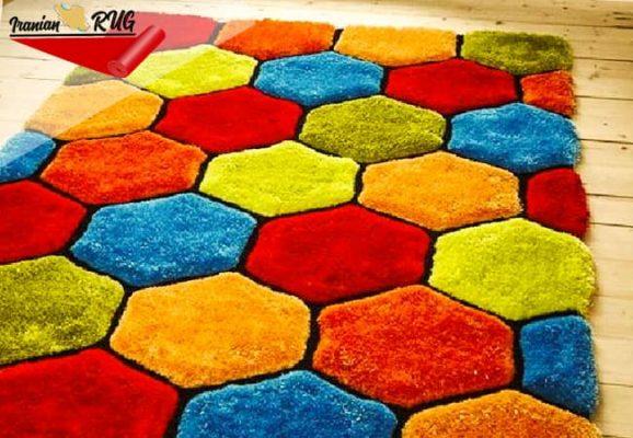 فرش کرک و فرش پشم چیست؟