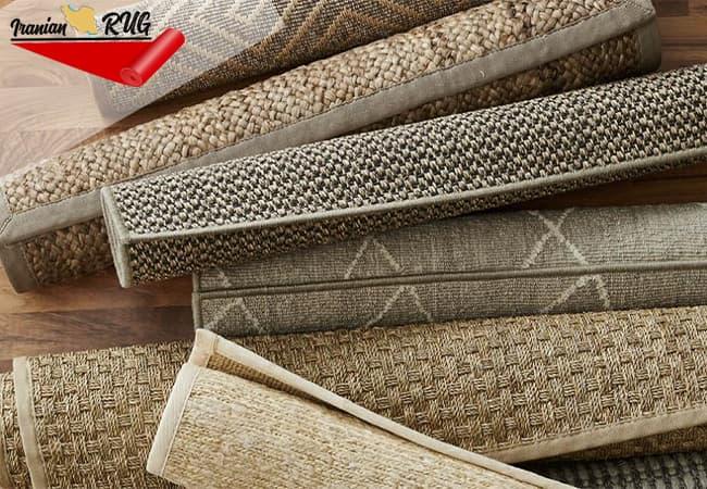 فرش درشتباف یا گبه چیست؟