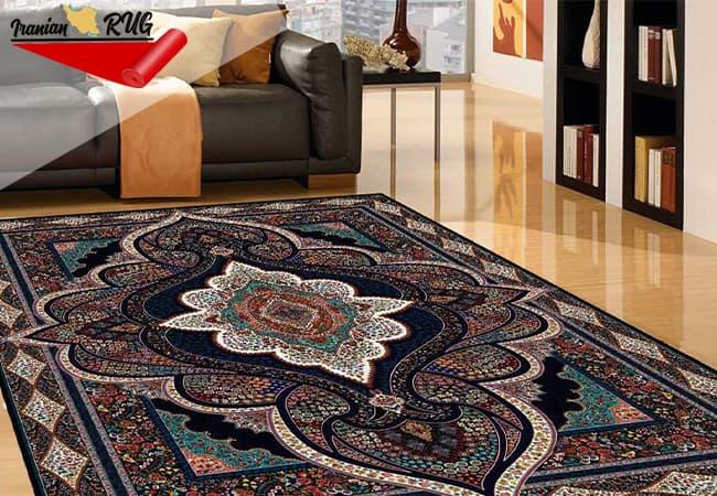 انواع فرش ماشینی چیست؟